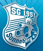 SG 1951 Sonneberg