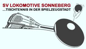 Lokomotive Sonneberg